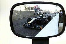 Formel 1 - Caterham: Wir werden so stark wie Sauber