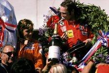 Formel 1 - Erinnerungen zum 65er: Lauda vs. Hunt
