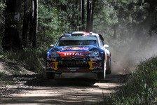 WRC - Pro & Contra: Ogiers Zukunft bei Citroen