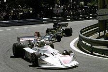 Formel 1 - Erinnerungen an Lella Lombardi