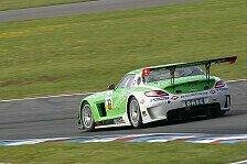 ADAC GT Masters - Planungen für 2012 laufen auf Hochtouren