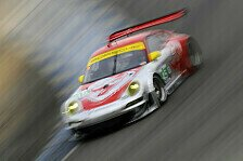 USCC - Best of 2011: Technik - ALMS