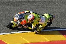 Moto3 - Terol fährt in Aragon zu Sieg