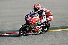 Moto3 - Zarco holt in Motegi ersten GP-Sieg
