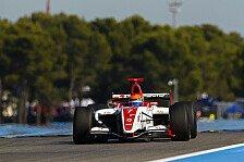WS by Renault - Alexander Rossi siegt im zweiten Rennen