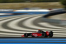 WS by Renault - Yelloly unterschreibt bei Comtec