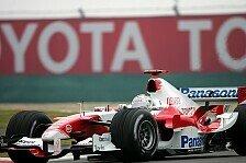 Formel 1 - Jarno Trulli: Der erste Sieg steht bald an