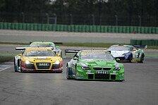 ADAC GT Masters - Spannendes Showdown beim Finale