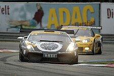 ADAC GT Masters - Neuer Lamborghini für Kox