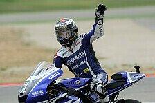 MotoGP - Stoner kommt zu spät zur Pressekonferenz