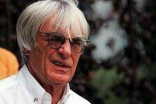 Formel 1 - Finanzinvestor CVC soll die Kontrolle über die Formel 1 übernehmen