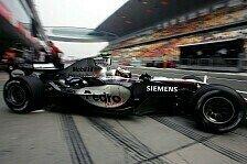 Formel 1 - De la Rosa gewinnt Kartrennen