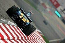 Formel 1 - Hausaufgaben für Robert Kubica