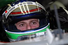 Mehr Motorsport - GP2: Gianmaria Bruni unterschrieb bei Coloni!