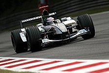 Formel 1 - Misano: Minardi musste ersten Testtag absagen