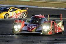 Le Mans Serien - Das war das Jahr 2011