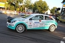 DRM - HJS Diesel Rallye Masters geht ins siebte Jahr