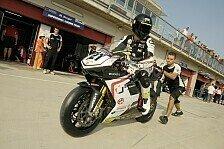 Superbike - Aus Supersonic wird Ducati Roma
