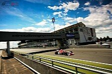Formel 2 - Zanella will 2012 den Titel