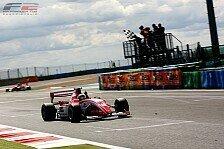 Formel 2 - Bilder: Frankreich - 3. & 4. Lauf