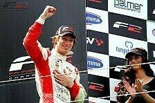 Formel 2 - Bilder: Deutschland - 7. & 8. Lauf