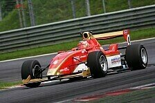 Formel 2 - Mirko Bortolotti neuer Champion