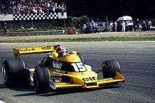 Formel 1 - Die Turbo-Pioniere: Renault in der Formel 1