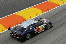 DTM - Audi dominiert auch das Warm-up