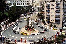 Formel 1 - Die Dauerbrenner im F1-Kalender