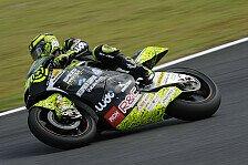 Moto2 - Iannone gewinnt Moto2-Rennen in Japan