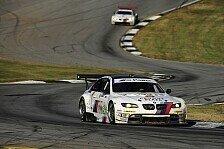 USCC - BMW auch 2012 dabei