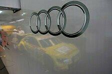 Formel 1 - VW-Einstieg per Audi?