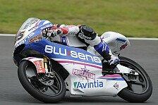 Moto3 - Sepang: Vinales siegt, Zarco vor Terol