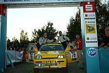 DRS - Bilder: Lausitz-Rallye - 5. Lauf