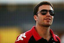 Formel 1 - D'Ambrosio: Verhandele mit mehreren Teams