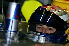 Formel 1 - Klien: Vom Highspeed-Crash gut erholt...
