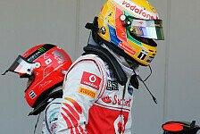 Hamilton vs. Schumacher: Wer ist größerer Formel-1-Dominator?