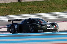 Mehr Motorsport - Andrea Bertolini schloss Paul Ricard Tests ab