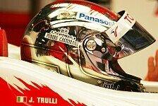 Formel 1 - Jarno Trulli ist die ewigen Regeländerungen leid