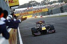Formel 1 - Vettel vor dem WM-Finale: Der Favorit, der viel zu verlieren hat