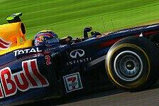 Formel 1 - Bilder: Japan GP - Rennen