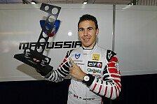WS by Renault - Bilder: Spanien - 17. & 18. Lauf