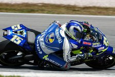 MotoGP - Sepang Tests am Freitag: Gibernau gibt den Ton an