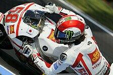 MotoGP - Bilder: Simoncelli: Die schönsten Bilder