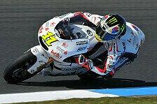 Moto3 - Cortese gewinnt chaotischen Australien GP