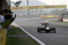 Formel 1 - Bilderserie: Korea GP - Pressestimmen: Was andere sagen