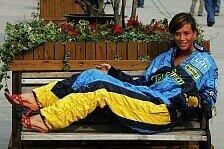 Formel 1 - Rob White: Wir liegen im Plan!