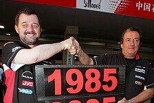 Formel 1 - Stoddart: Gnadenschuss für die Privaten ...