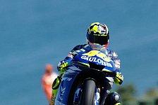 MotoGP - Eine Insel ohne Berge
