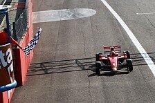 Formel 2 - Bacheta macht Doppelsieg in Silverstone perfekt